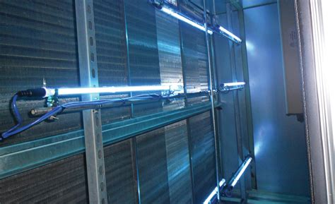 Ultraviolet Light In Hvac Systems Quest Design