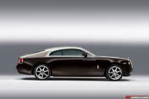 The Rolls Royce Wraith And Cars 2014 Rolls Royce Wraith