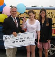 publishers clearing house ed mcmahon publishers clearing house its all about winning