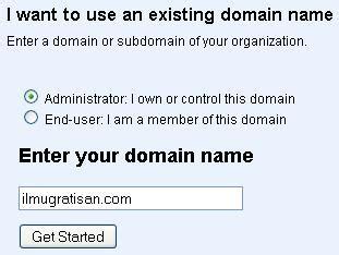 membuat email domain sendiri google primbonet blog gudang tutorial teknologi komputer