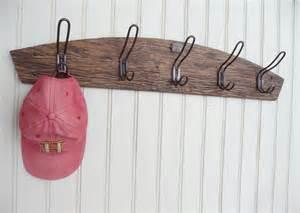 Handmade Coat Hooks - hooked on hooks made racks cabinets and shelves