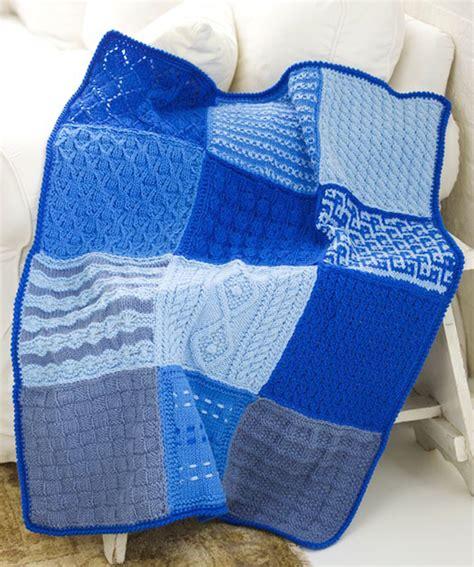 afghan patterns knit knit sler afghan crochet pattern and knit sler