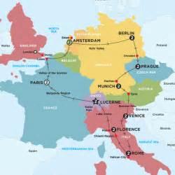 Visit berlin prague munich rome paris and more sta travel