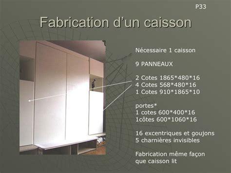 Lits Escamotables Au Plafond 3087 by Bricolage Fabriquer Un Lit Escamotable Conseils Des