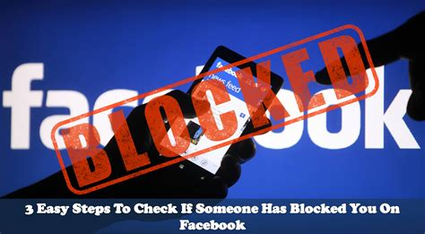 How To Find You Ve Blocked On Easy Steps To Find Out If Someone Has Blocked You On