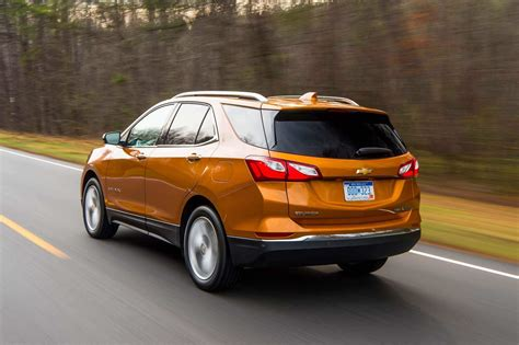 2020 All Chevy Equinox by 2020 All Chevy Equinox Car Review Car Review
