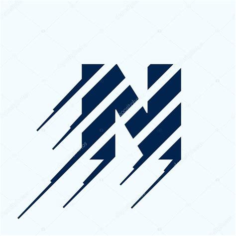 letter template design vector n letter logo design template stock vector 169 kaer dstock