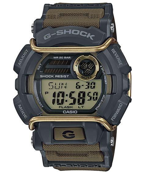 Casio Gshock Original Gls 6900 9dr gd 400 9 standard digital g shock timepieces casio