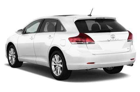 Toyota Ven 2015 Toyota Venza Reviews And Rating Motor Trend