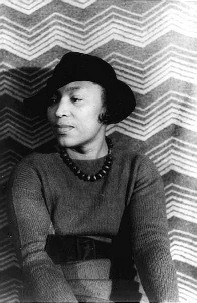 zora neale hurston their were god an ecowomanist ruling on