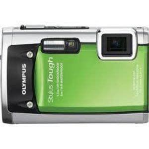 olympus stylus tough 6020 digital camera reviews