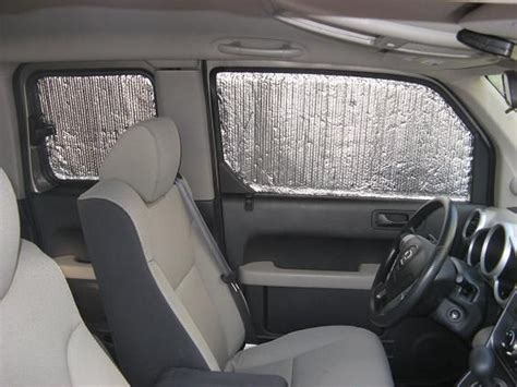 truck privacy curtains batteries cing honda element google search element