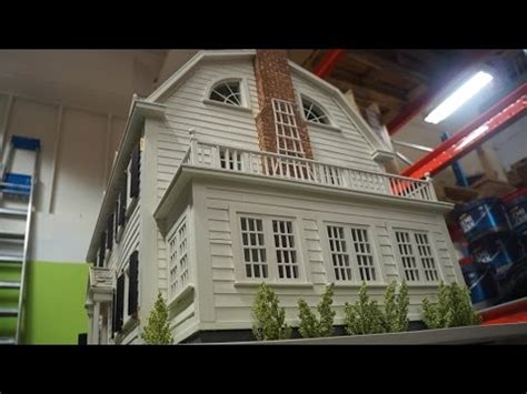 horror doll house dollhouse trailer 2014 doovi