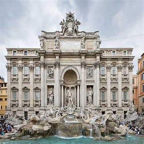 nine day trip to and rome airfare and hotels included starting at 1 635
