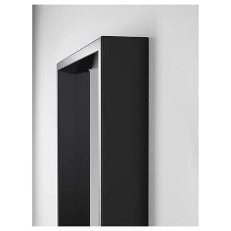 ikea mirrors nissedal mirror black 40x150 cm ikea