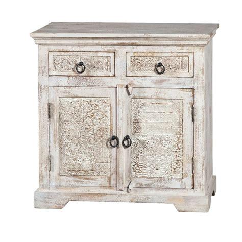 Home Decor Online Shops buffet legno effetto decapato ethnic chic mobili shabby