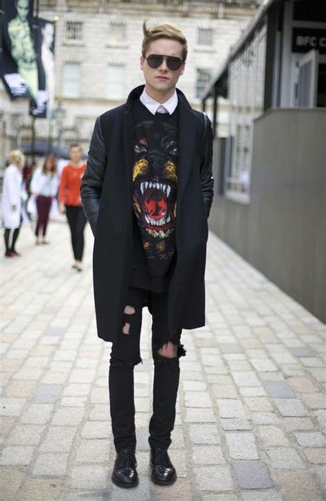 givenchy rottweiler jumper starring the givenchy rottweiler jumper givenchy rottweiler style leather edgy