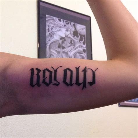 ambigram tattoo designs generator ambigram tatoos 1 ambigram generator