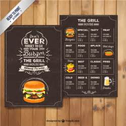 sports bar menu template menu templates for sports bar and grill myideasbedroom