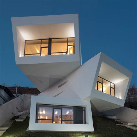annie residence house design art architecture 11 مورد از برترین ساختمان های موج جدید معماری ایران
