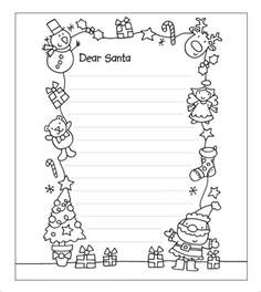 printable letter templates santa letter template 7 free documents in pdf