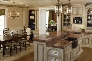 Old World Kitchen Design Ideas Julie Mifsud Habersham Home Lifestyle Custom Furniture