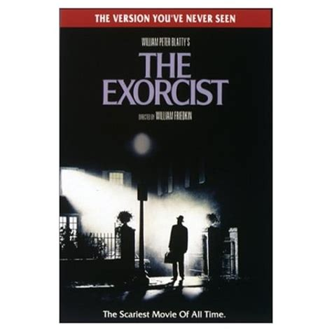 the exorcist 1973 the version you ve never seen theatrical 59 best movies horror monster scary spine tingling
