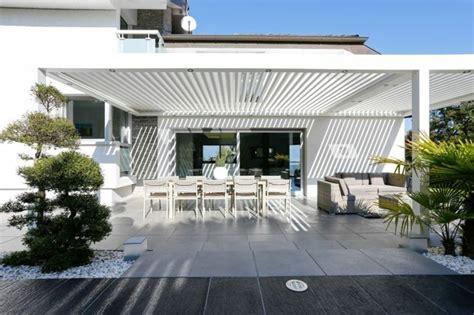 veranda vorm haus la v 233 randa bioclimatique la meilleure solution en 45 photos