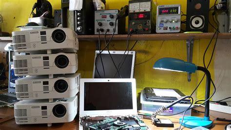 Proyektor Bekas Di Jakarta servis proyektor jakarta dan jual lu projector dan dmd