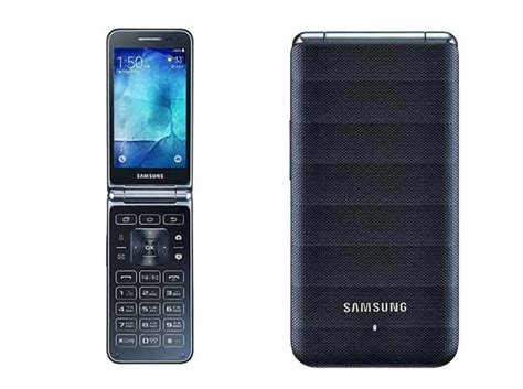 benchmark mobile phones samsung galaxy folder 2 android flip phone leaked on