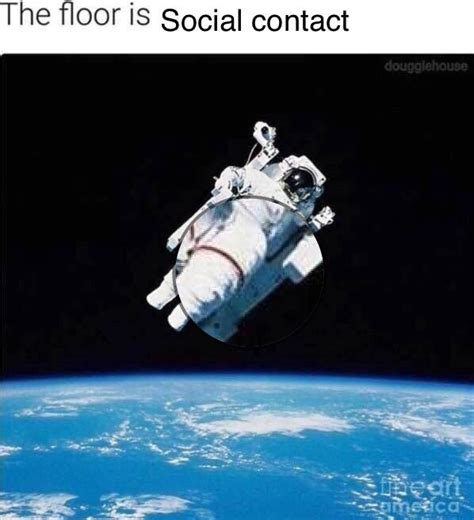 Space Meme - do the floor is in space memes still have value