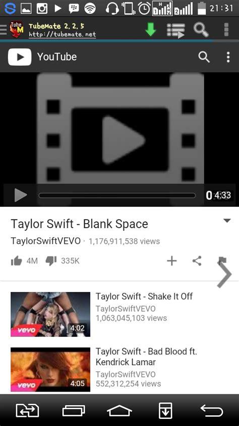 download mp3 video converter for tubemate download musik paling asyik dengan quot tubemate mp3 video