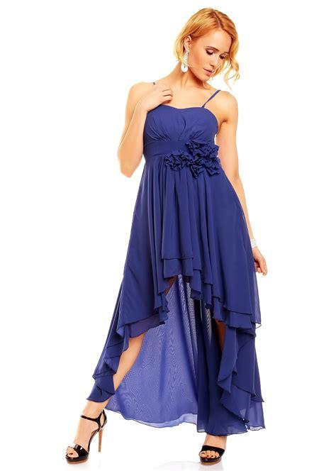 Abendkleid Vokuhila by Sinnemaxx Shop F 252 R Fashion Style G 252 Nstige