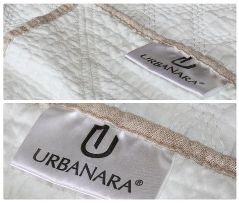 Urbanara De by Piacenza D Meine Tagesdecke Urbanara Ist Da