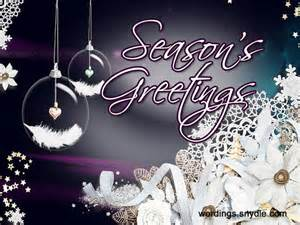 seasons greetings messages wishes and quotes wordings and messages