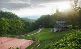 Great Smoky Mountain Getaways Great Smoky Mountain Log Cabins