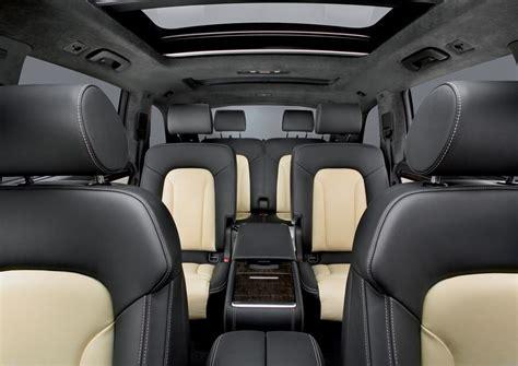 Audi Familienvan by Audi Q7 Familienvan Ch Familienbus Ch Familienvan De