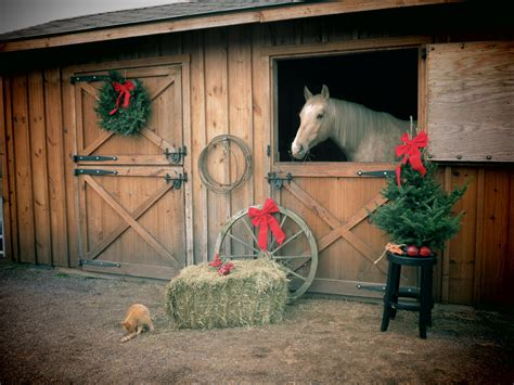 christmas wallpaper with horses western christmas background wallpaper 49 images