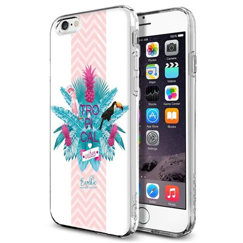 Iphone 6 Coque by Coque Personnalis 233 E Pour Iphone 6 Coque Design
