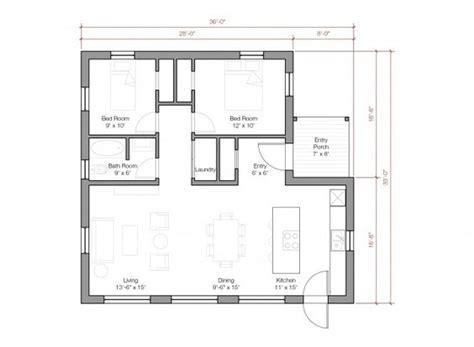 1100 sq ft log home 1100 sq ft 3 bedroom floor plan 1100 1 100 sq ft 1 floor 2 bed room pre fab house blue