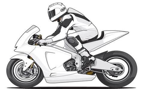 Motorrad Tattoo Vorlagen Gratis by Dibujos De Motos Para Colorear E Imprimir Ideas