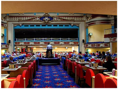 Bingo Room by Choosing A Bingo Room How To Play Bingo On The