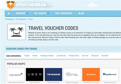 how to use voucher codes to save money your next flight or hotel
