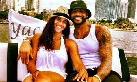 nba star carlos boozer s wife brings his mistress into