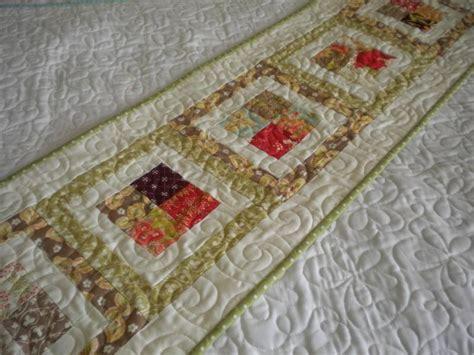 Patchwork Table Runner Patterns - top 10 quilted table runner patterns for