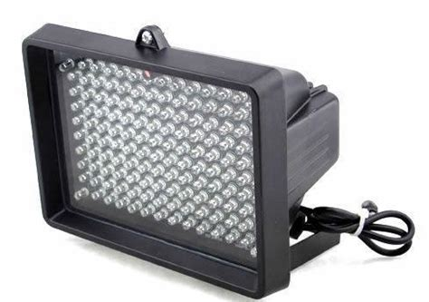 large 140 led ir illuminators