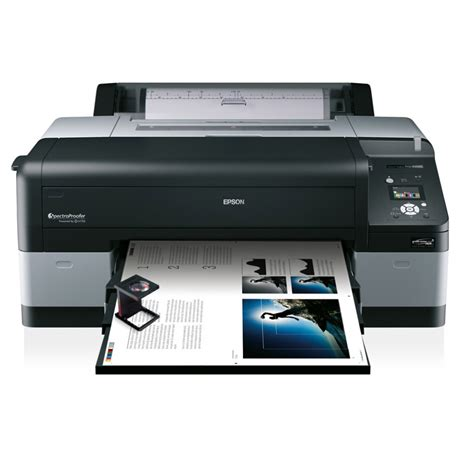Printer Epson Kertas A2 epson stylus pro 4900 a2 colour large format printer c11ca88001a0