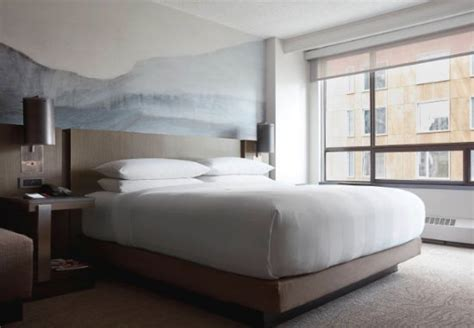 marriott bed reviews and ratings hotel le germain calgary from 180 2 9 5 updated