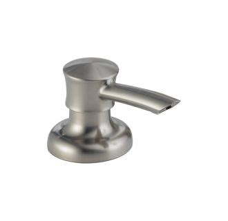 faucet 16968 sssd dst in brilliance stainless by delta