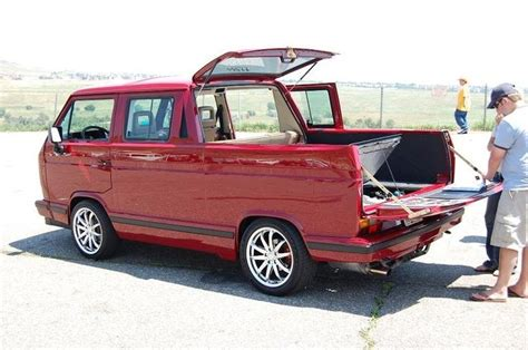 vw t3 doka tuning   Cerca con Google   vw mania   Pinterest   Search